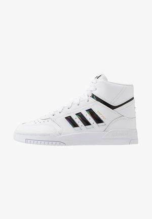 DROP STEP - Sneakers laag - footwear white/core black