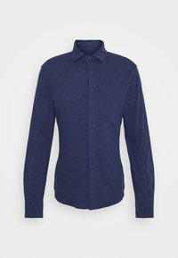 Frescobol Carioca - BLEND - Košile - dark blue - 5