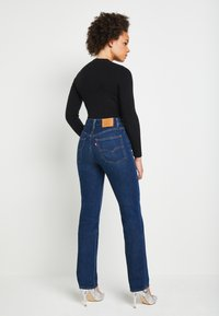 Levi's® - 70S HIGH STRAIGHT - Straight leg jeans - standing steady - 3