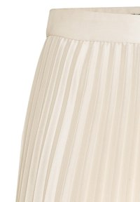 HALLHUBER - Pleated skirt - creme - 4