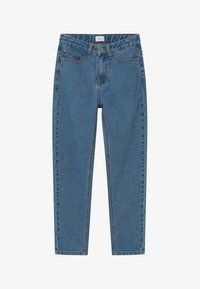 Grunt - MOM AUTHENTIC - Relaxed fit jeans - authentic blue - 2