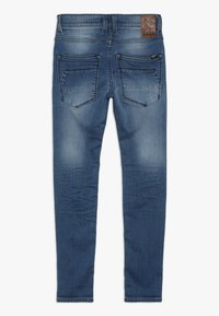 Cars Jeans - BURGO - Slim fit jeans - blue denim - 1