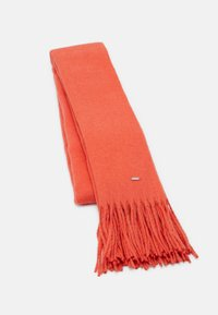 Opus - ANELL SCARF - Scarf - flame - 0