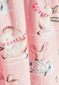 Next - Day dress - pink - 2