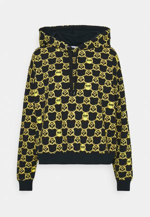 HOODIE - Pyjama top - gold
