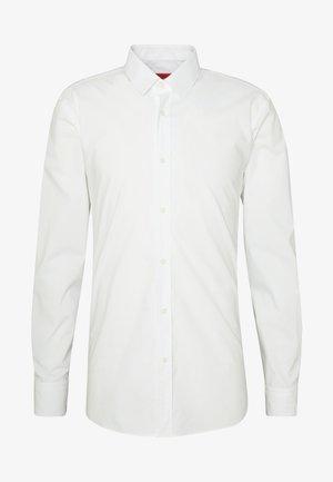 ELISHA - Zakelijk overhemd - open white