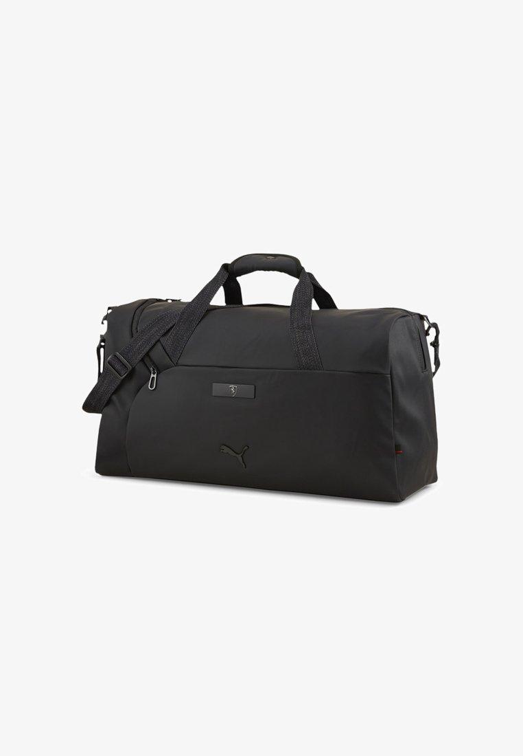 Puma - Sports bag - puma black