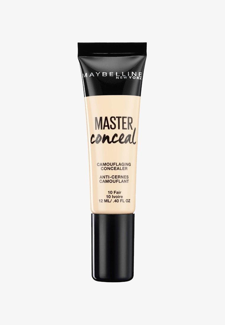 Maybelline New York - MASTER CAMOUFLAGE CONCEALER - Concealer - 10 fair