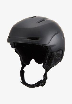 NEO MIPS - Casco - matte black
