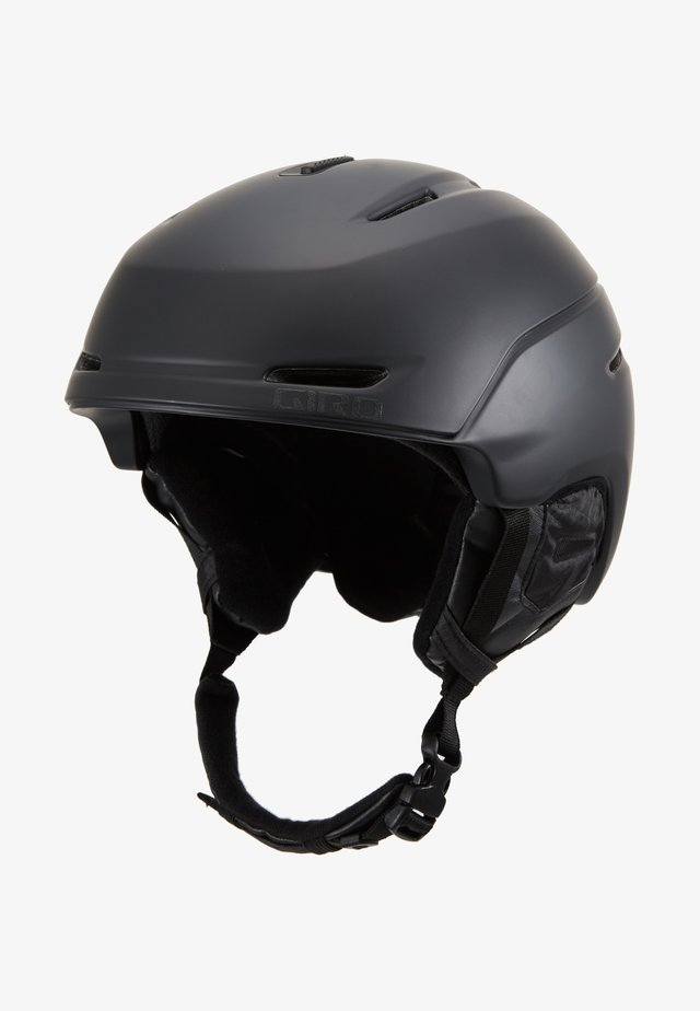 NEO MIPS - Hjälmar - matte black