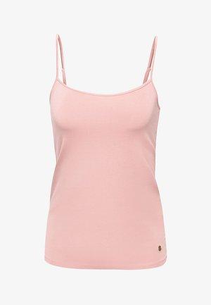 TOP - Top - old pink