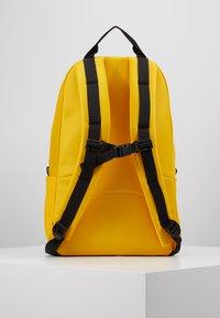 Polo Ralph Lauren - BACKPACK - Rugzak - yellow - 3