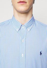 Polo Ralph Lauren - NATURAL - Chemise - light blue - 4