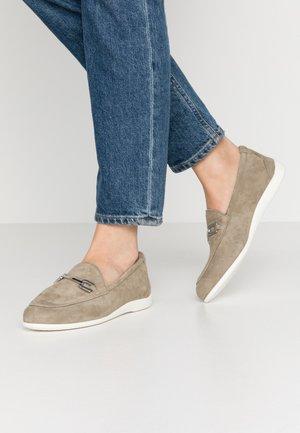 AMAR - Nazouvací boty - lauro