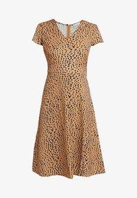 mint&berry - Day dress - beige - 5