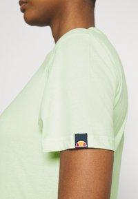 Ellesse - MIYANA - Basic T-shirt - light green - 4