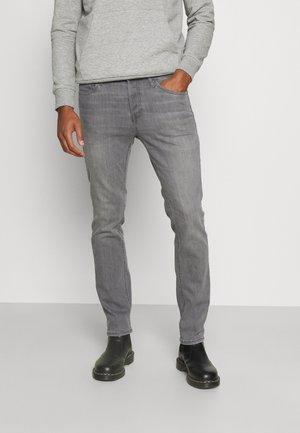 JJITIM JJORIGINAL  - Jeans slim fit - grey denim