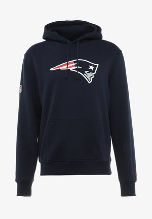 NFL TEAM LOGO NEW ENGLAND PATRIOTS HERREN - Club wear - dark blue