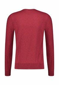 BOSS - AMIOX - Sweatshirt - koralle - 2