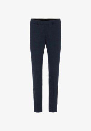 GRANT MICRO - Trousers - universe blue