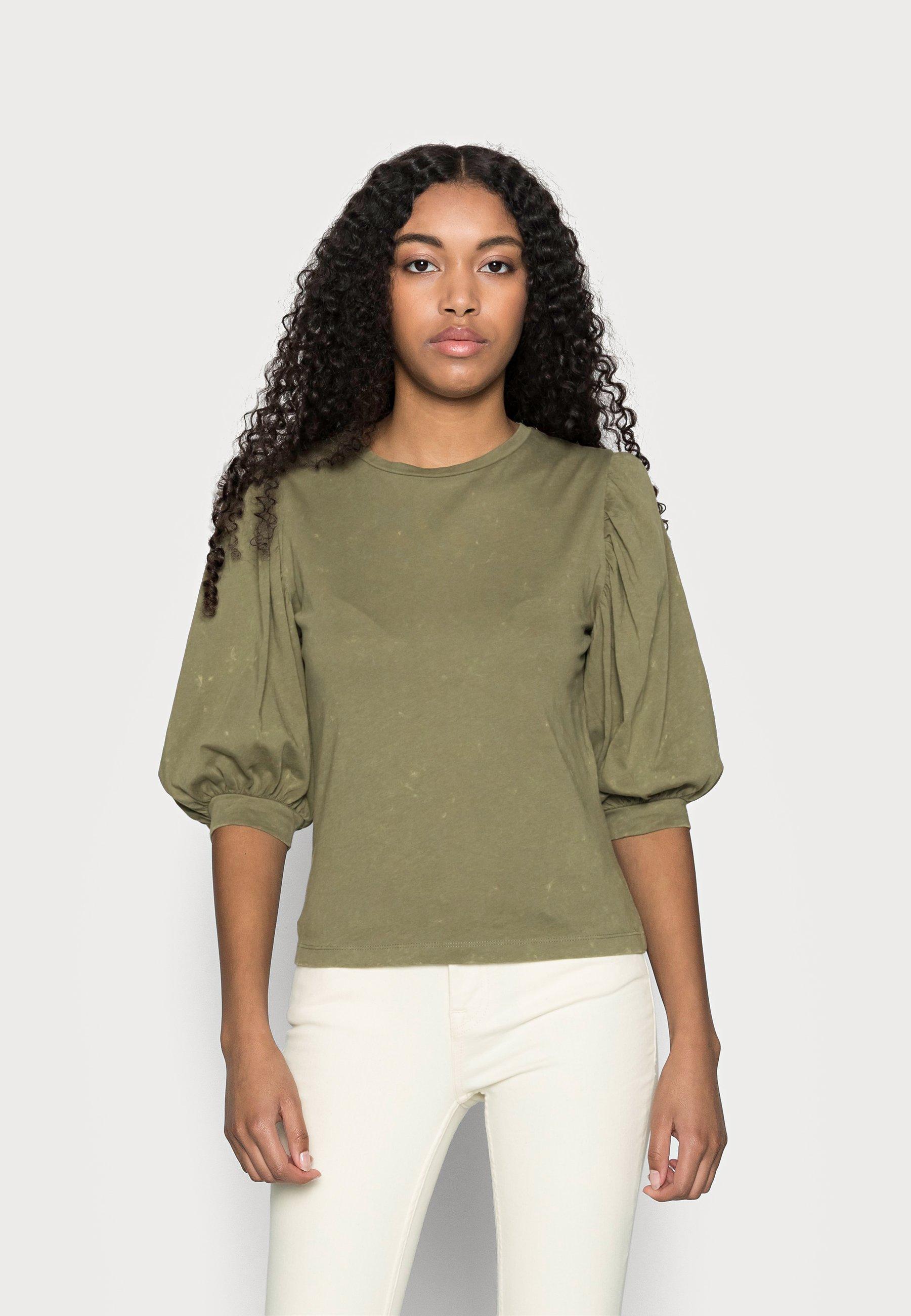 Damen ONLLUCILLA LIFE - T-Shirt print