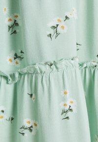 Hollister Co. - BARE FEMME SHORT DRESS - Kjole - mint - 7
