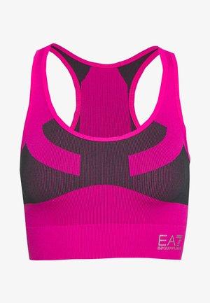 SPORT BRA - Top - pink