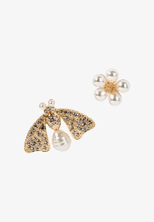 SET - Other accessories - gold