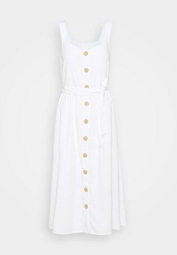 LAVARA - Day dress - brilliant white