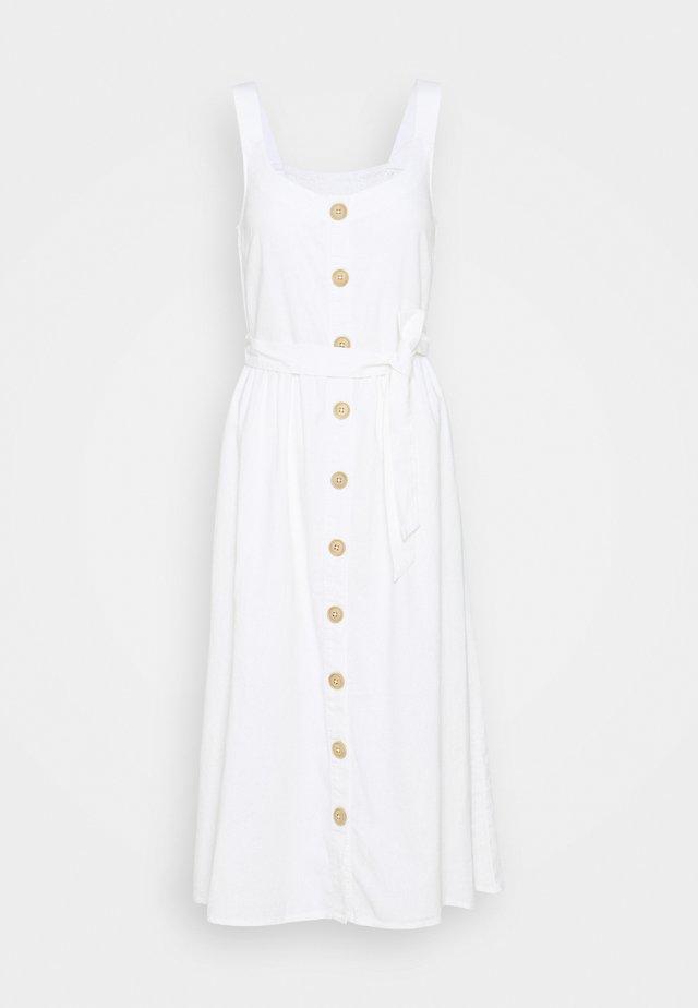 LAVARA - Denní šaty - brilliant white