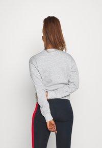 Champion - CREWNECK LEGACY - Sweatshirt - mottled grey - 2