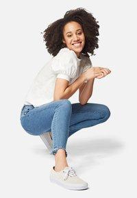 Mavi - ADRIANA - Jeans Skinny Fit - blue - 5