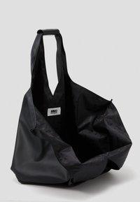 MM6 Maison Margiela - Tote bag - black - 2