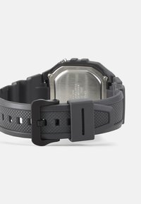 Casio - UNISEX - Digitální hodinky - black - 1