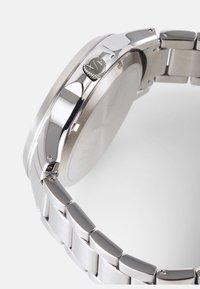 Armani Exchange - HAMPTON - Orologio - silver-coloured - 2