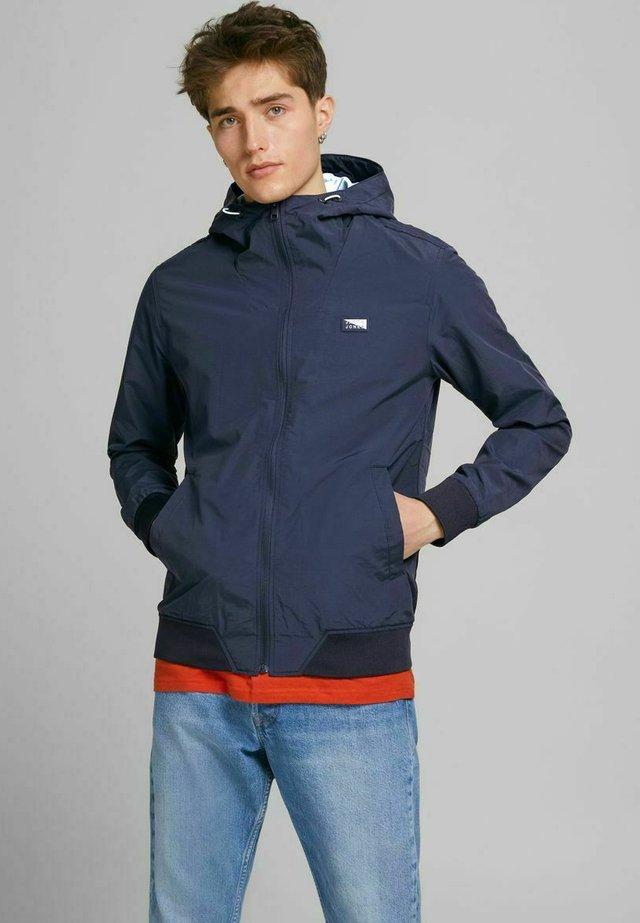 Jas - navy blazer