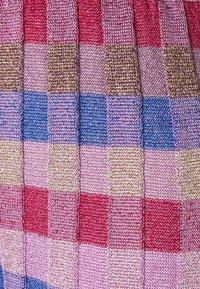 M Missoni - PANTALONE - Broek - pink/multi-coloured - 2