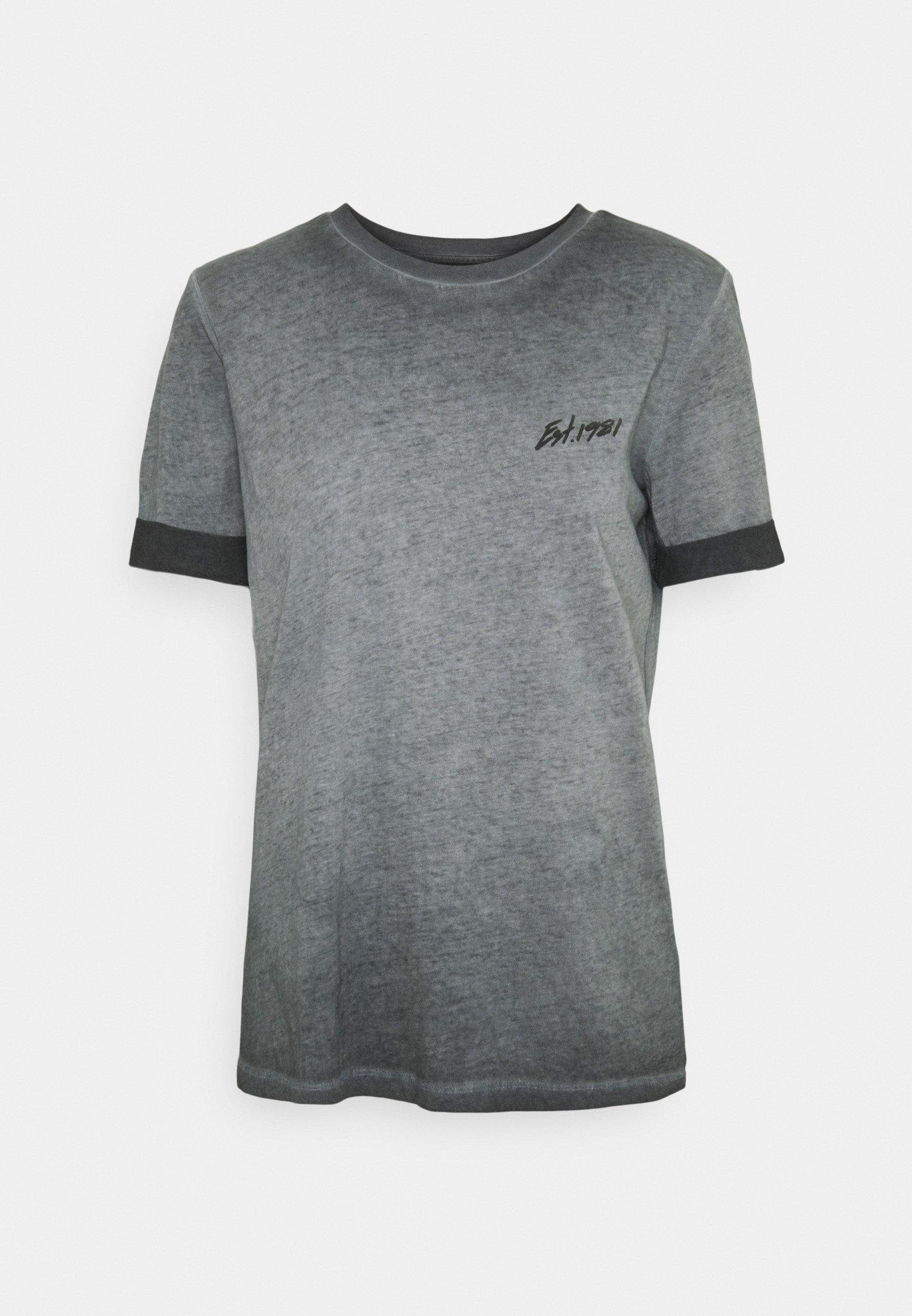 Mujer GINETTE TEE - Camiseta estampada