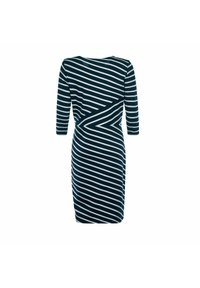 Gerry Weber - Shift dress - blauecru - 5