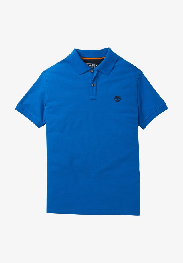 MILLERS RIVER - Polo - nautical blue