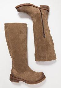 Felmini Wide Fit - COOPER - Vysoká obuv - fat momma - 3