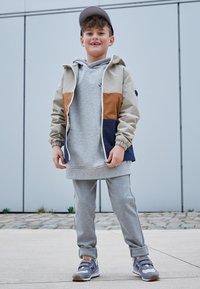 New Balance - 574 UNISEX - Sneakers laag - grey - 1