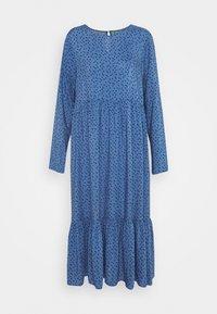Even&Odd - Day dress - blue/black - 5