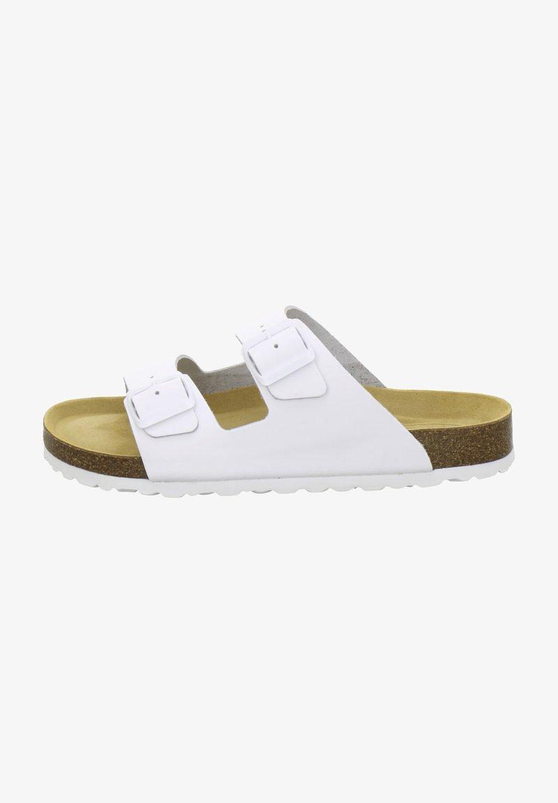AFS Schuhe - Mules - weiß