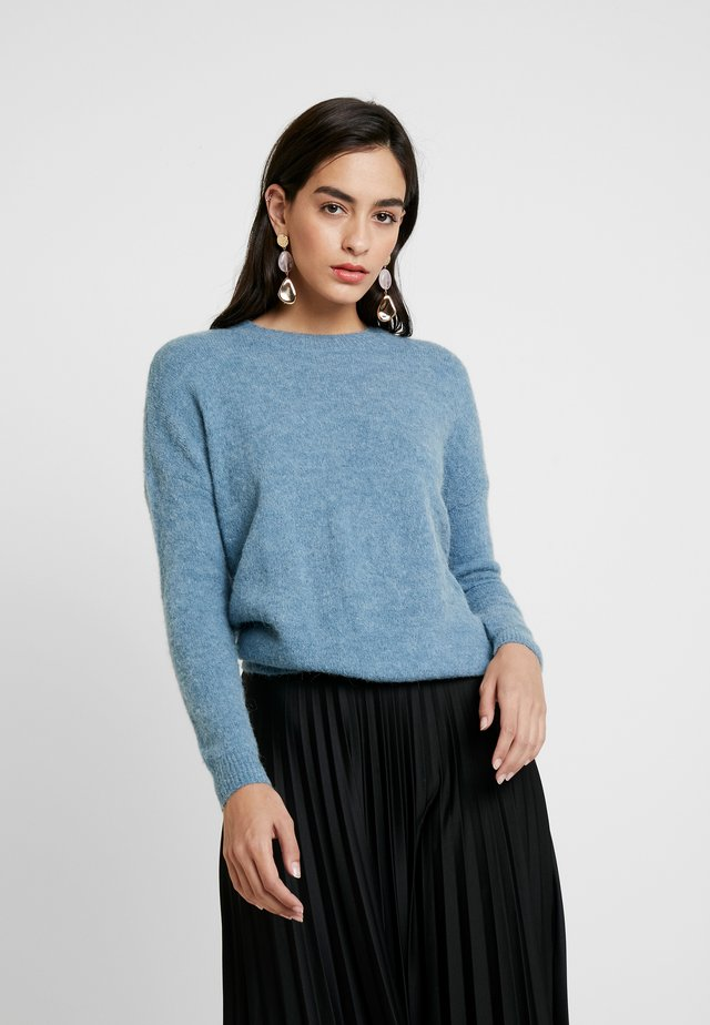 FEMME - Pullover - provinvcial blue