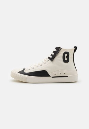 EDERLE - High-top trainers - offwhite