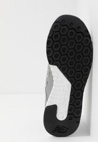 New Balance - MRL247-D HERREN - Sneakers basse - silver filigree - 4