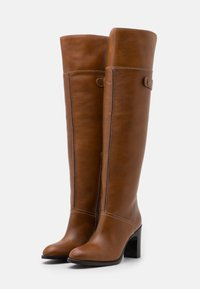 See by Chloé - Boots - camel - 1