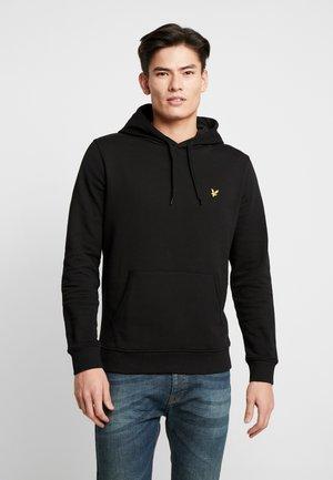 HOODIE - Sweater - jet black