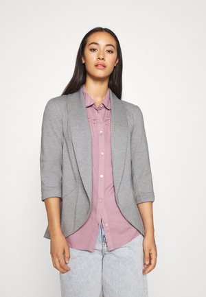 VMCHLOEKATEY  - Blazer - light grey melange